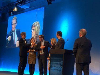 Politikaward Markus Bauer Landrat